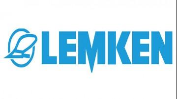 Диск борони Lemken.
