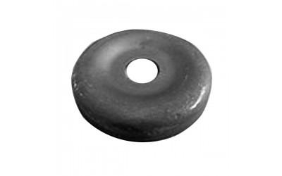 Кришка підшипника диска сошника метал. (W205CAP), GP