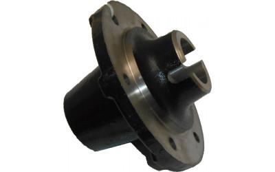 120-195D Ступиця приводного колеса GP