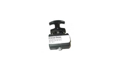 122-001S Ручка регулювання глибини сошника HD