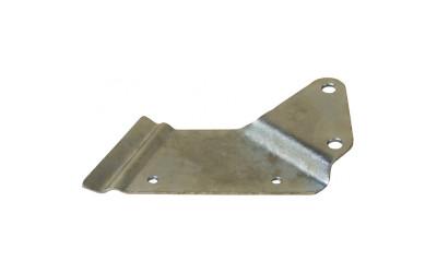 404-152 чистик (диска сошника) толщиной 1.5 мм правый