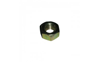 803-014С Гайка NUT HEX 3/8-16 PLT