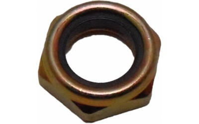 803-126С Гайка NUT HEX GMM NYLOCK 3/4-10 PLT
