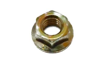 803-209С Гайка NUT FLANGE LOCK 3/8-16 PLT 34