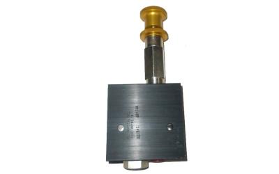 810-349C Клапан гідравлічний