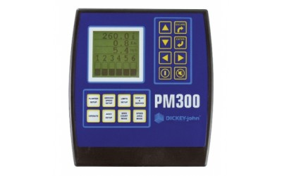 Операторская консоль системы контроля высева PM 300