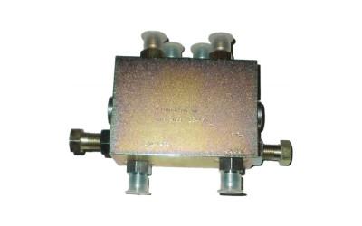Гідравлічний клапан 810-197С/A38358/GA5552