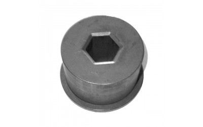 GREAT PLAINS 890-669C Втулка  (22x64 мм), KINZE GB0200