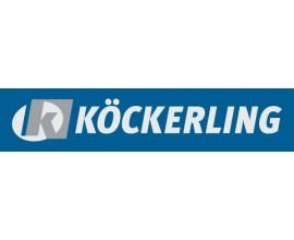 Диск бороны (ромашка)  KOECKERLING 910964 ( Gaspardo M65400214, Farmet 3007653/9002598 )