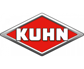 Диск борони (сфера) KUHN PS22256134R (Sunflower SN1964N)