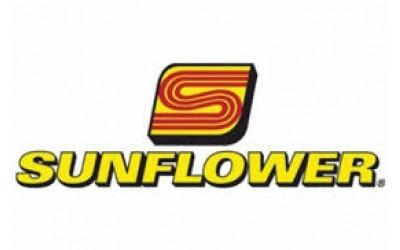 Диск бороны (сфера) Sunflower SN1964N (KUHN PS22256134R)