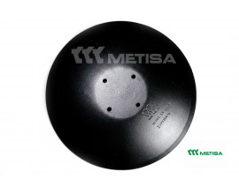 Диск бороны (гладкий) Amazone XL041