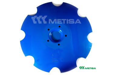 Диск ромашка D=620 мм, 5 отв. Lemken, 3490467