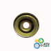 Кришка підшипника диска сошника метал.107-111D  (W205CAP), GP