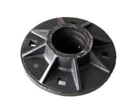 200-002S / 200-039S Ступица режущего диска колтера в сборе с подшипником