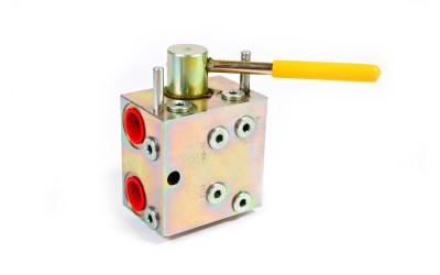 810-268C Электромагнитный предохранительный клапан
