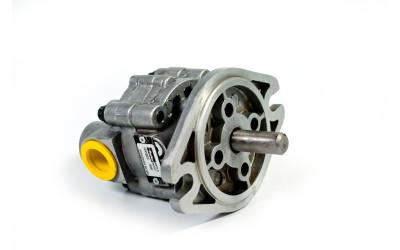 Двигун гідравлічний аксіальний PKR 0900404 810-273C