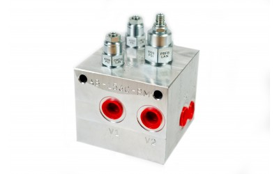 810-602C Гідравлічний клапан підіймання