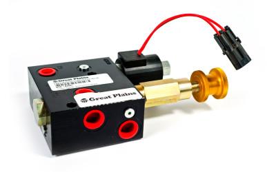 810-849C Електромагнітний клапан