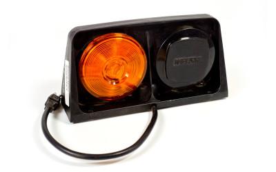 Указатель поворотов левый 890-311C